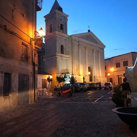 Chiesa di Santa Maria de Plateis
