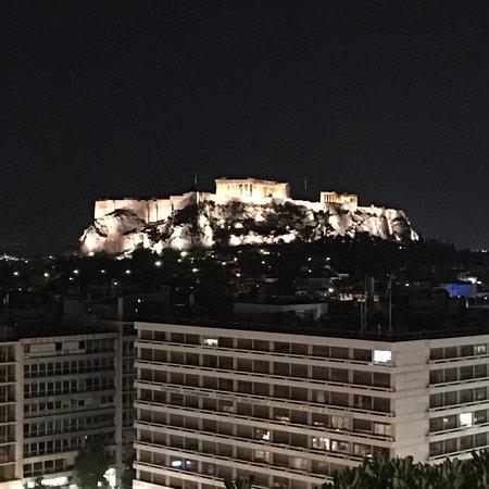 GB Roof Garden, Athens - Syntagma - Restaurant Reviews ...
