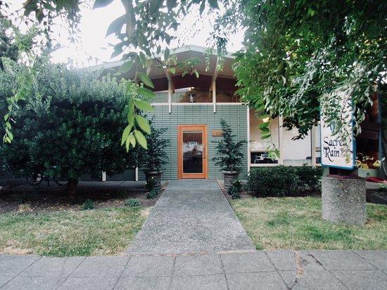 Sacred Rain Healing Center