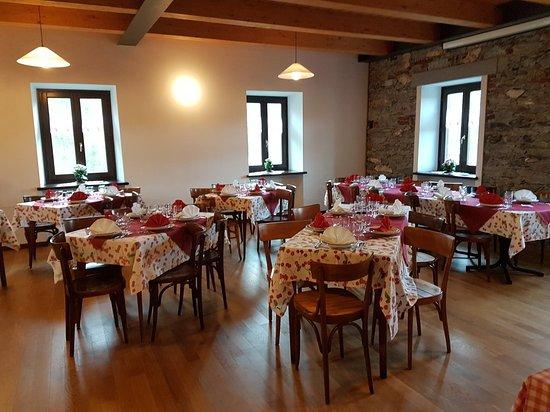 Traves, Italia: Bar Trattoria Amici