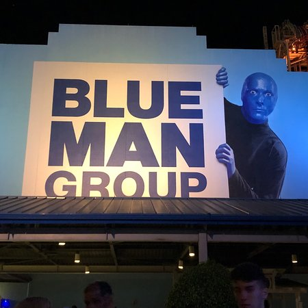 Blue Man Group: photo0.jpg