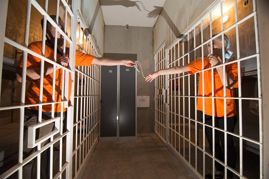 escape the room malmö