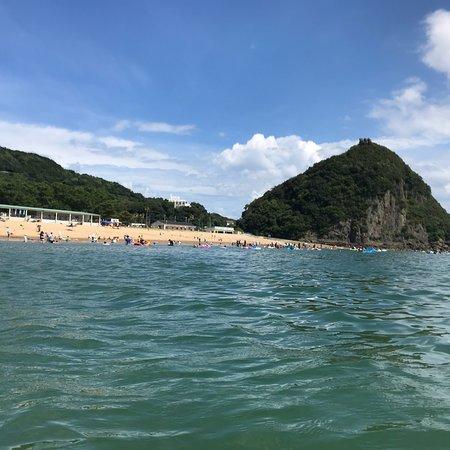 Maehama Beach
