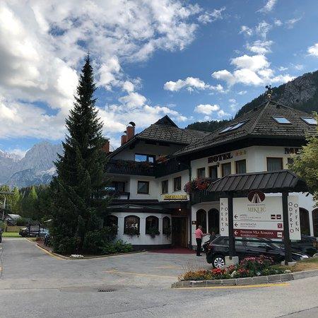 Perfect Mountain Retreat