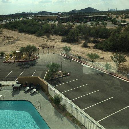 Фотография Cambria Hotel North Scottsdale Desert Ridge