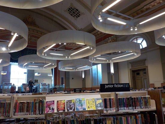 Prahran Library