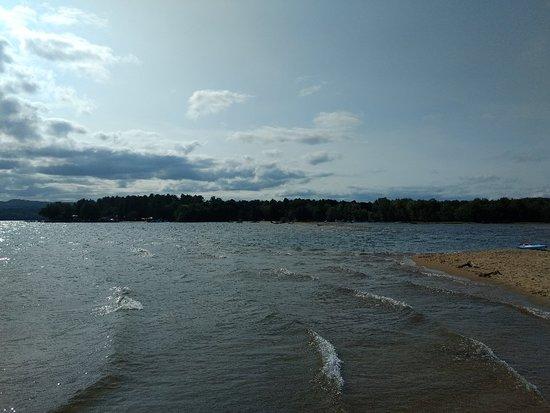 Sebago Lake State Park: IMG_20180821_160746049~2_large.jpg