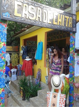 Casa de Chita