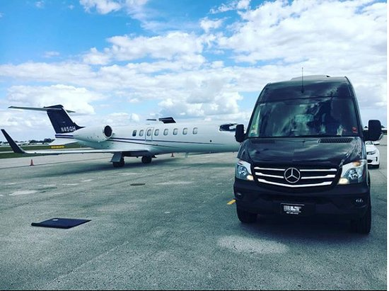 Arrive At Fbo In Private Plane We Are Here To Provide You The Best