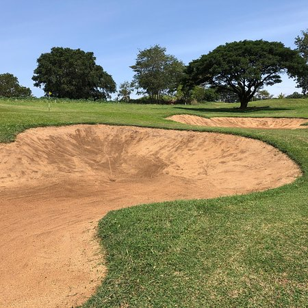 Spectacular golf experience...