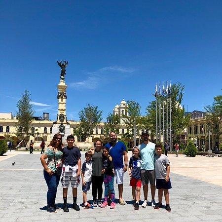 Papagayo Adventures San Salvador 2019 All You Need To Know