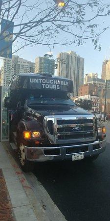 Untouchable Tours : 20180823_185217_HDR_large.jpg