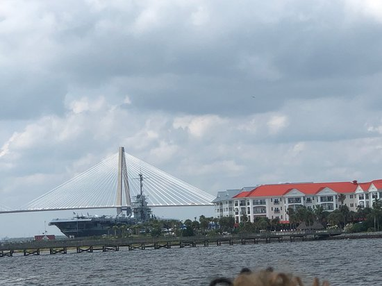 Charleston Harbor Tours Image