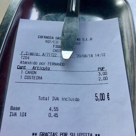 Figueras, Spanyol: Buenas vistas de Castropol + ribeiro + cañon