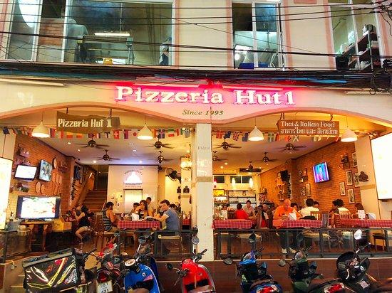 Pizzeria Hut 1 Photo
