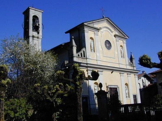 Chiesa di San Caro e San Pietro Martire