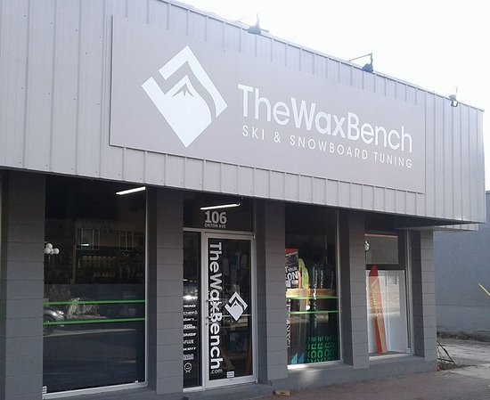 The Wax Bench Rentals & Tuning