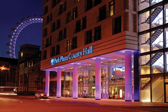 Unexpected Upgrade To Review Of Park Plaza County Hall London England Tripadvisor