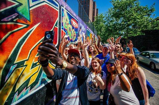Balade hip-hop dans Harlem