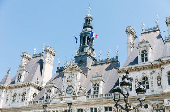 Excursão a pé por Paris: descubra o...