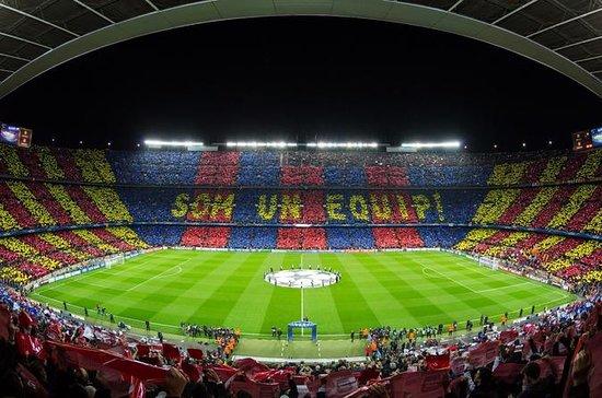 Football Club excursão particular por...