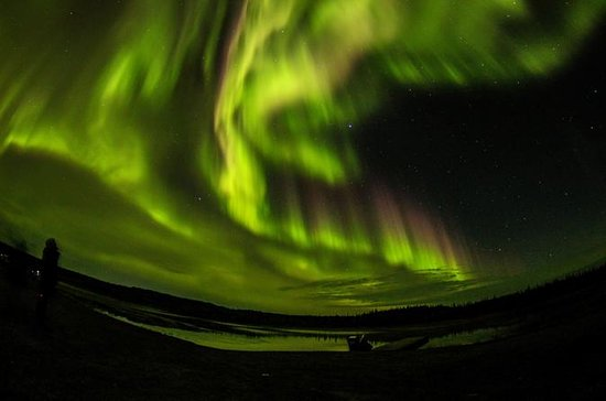 2-Nights Aurora Hunting with...