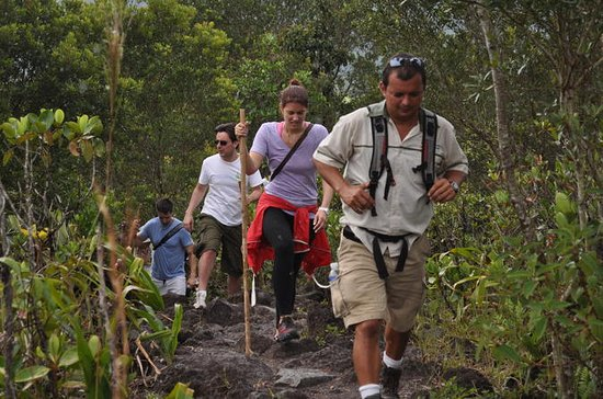 Full Day Combo Tour Best of Arenal...