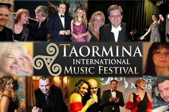 Taormina International Music Festival
