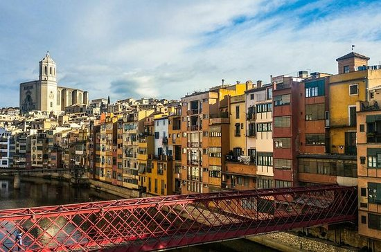 Girona Express med Game of Thrones...