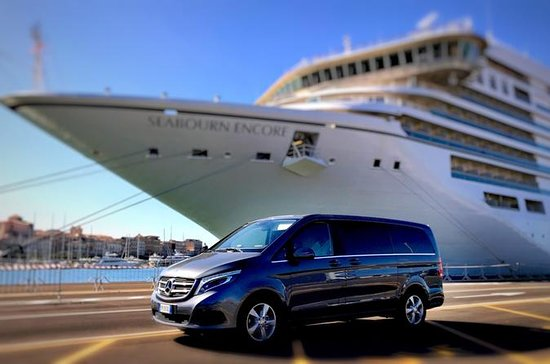 Private Day Trip from Livorno port to...