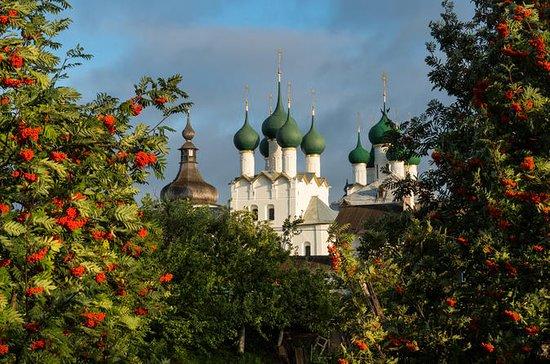 Dagstur til den nydelige citadellet i...