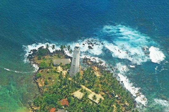 Da Colombo: tour Galle di un'intera