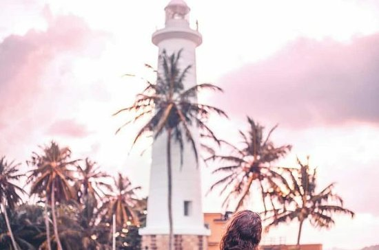 Day Excursions to Galle Fort...