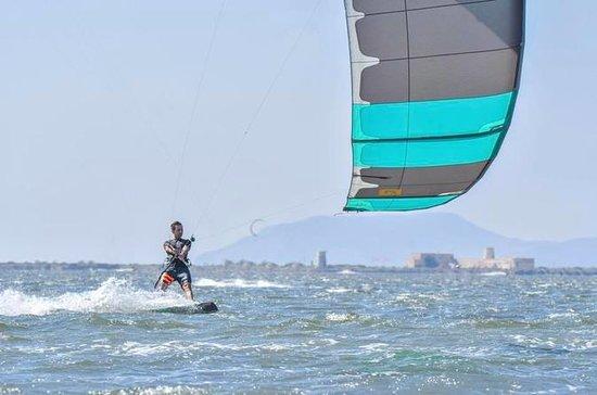 Kitesurf: corso base