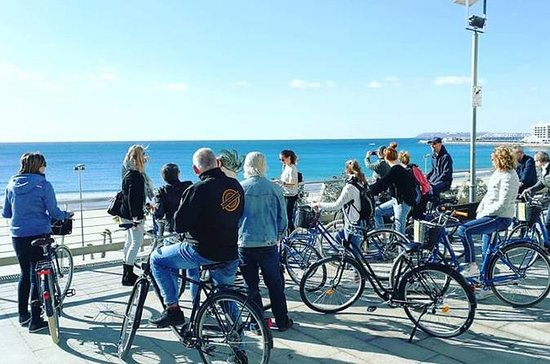 Alicante Highlights bike tour
