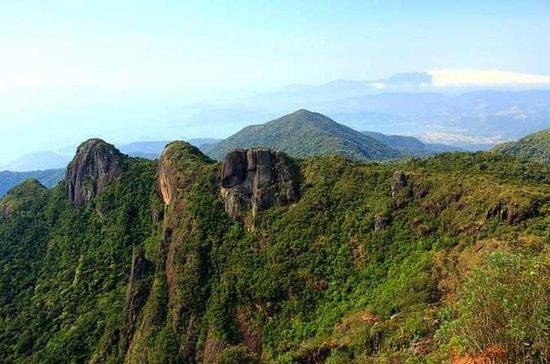 Pedra Macela - Cunha SP