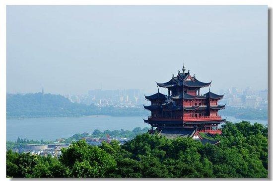 Half Day Hangzhou Photography Tour...