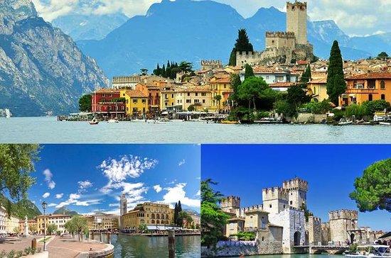 From Garda lake resorts:Guided lake...