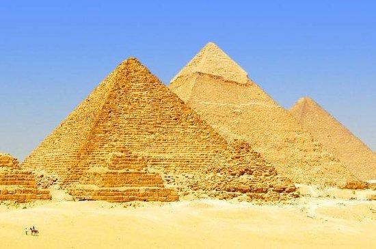 Journée complète au Caire
