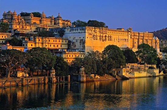 Privat Full Day Jaipur (Pink City) tur...