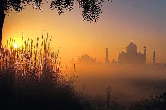 Excursão ao nascer do sol e ao...