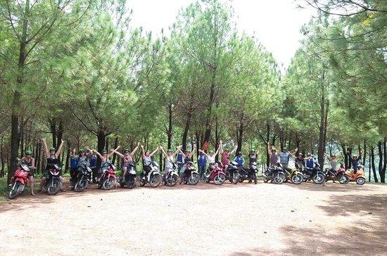 Hue Motorbike City Tour