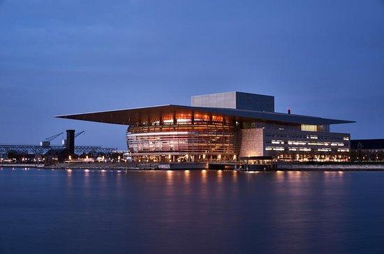 Tour CityWalk di Copenhagen City Of