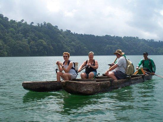 Sleman District, Индонезия: Tamblingan Lake, Bali