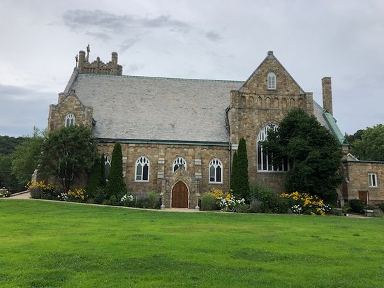 St. Thomas Roman Catholic Church
