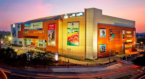 The Forum Sujana Mall