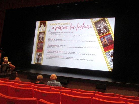 Annenberg Theatre