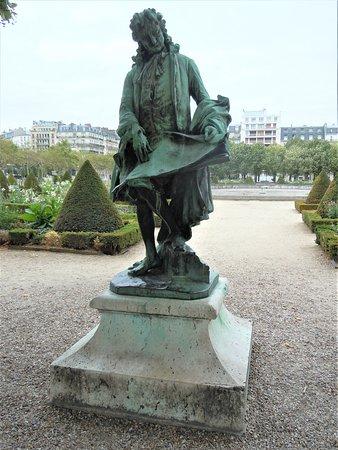 Monument à Jules Hardouin Mansart