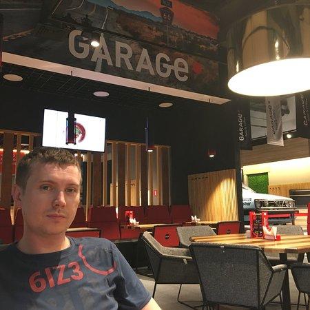 GARAGE food & coffee Photo