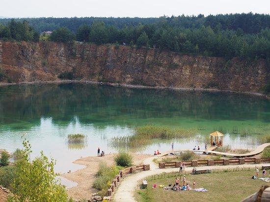 Park Grodek